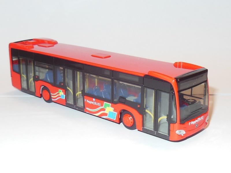 Maquette Citaro C2 Transbord Rscn1712