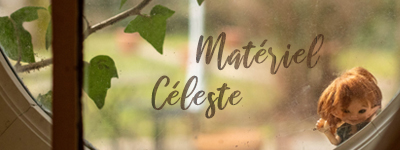 Materiel Celeste