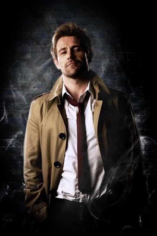 Constantine (DC Comics) 8031610