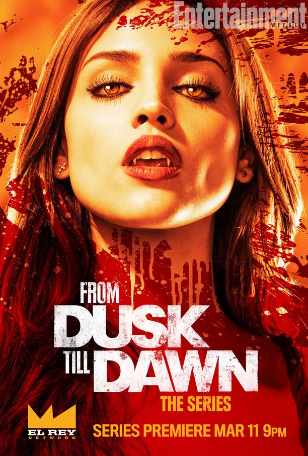 From Dusk Till Dawn (Robert Rodriguez) From-d10