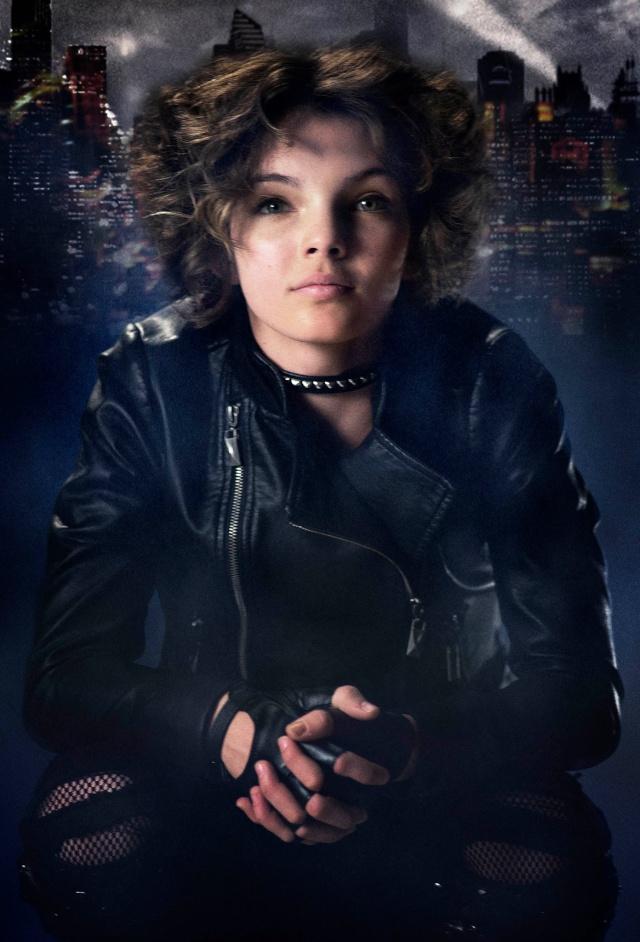 Gotham Gotham11