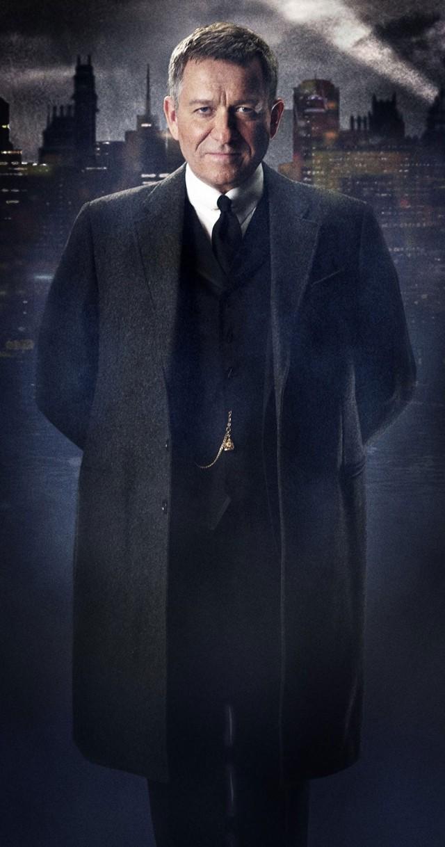Gotham Gotham12