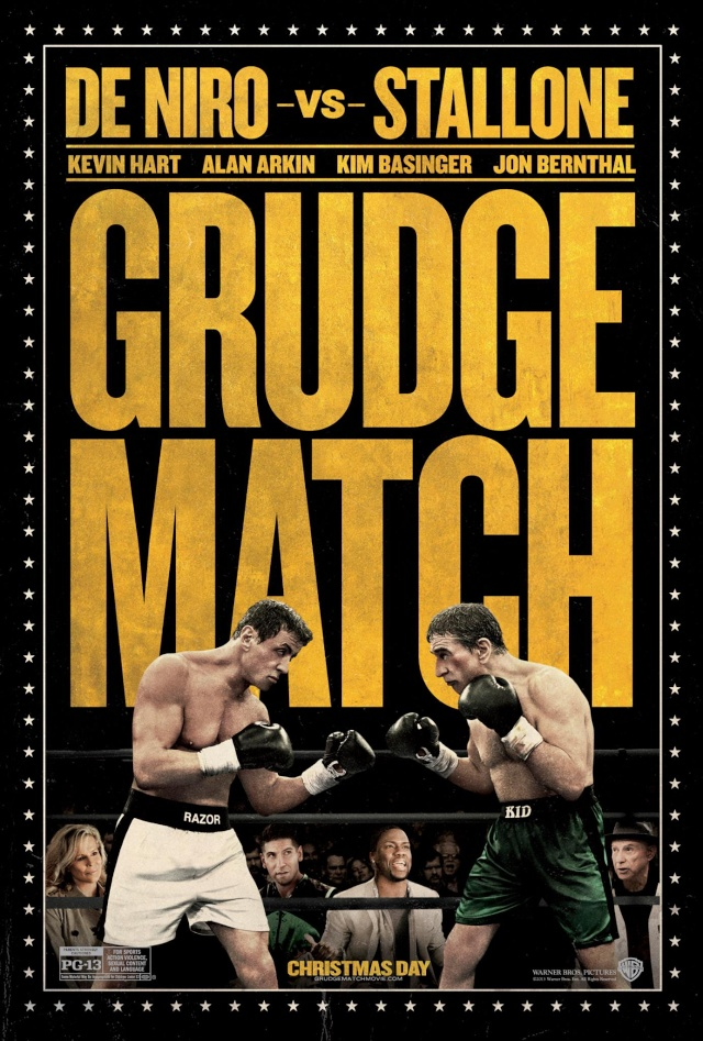 Grudge Match avec Stallone et De Niro Grudge10