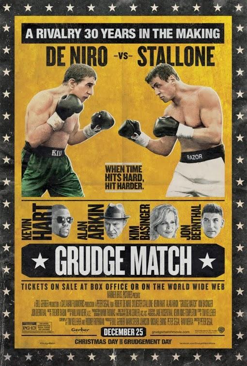 Grudge Match avec Stallone et De Niro Grudge14
