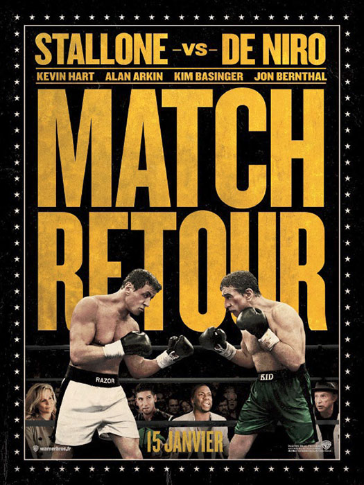 Grudge Match avec Stallone et De Niro Match-10