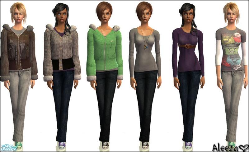 Drēbes sievietēm 76520910
