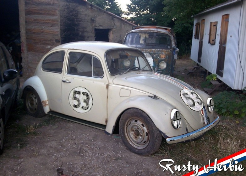 Rusty Herbie Photo011