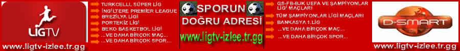 BEDAVA LİG TV İZLE Bjhdjk10