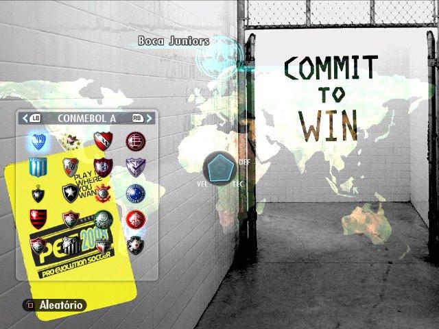 [PATCH] World Soccer Street - OF Beta Atgaaa11