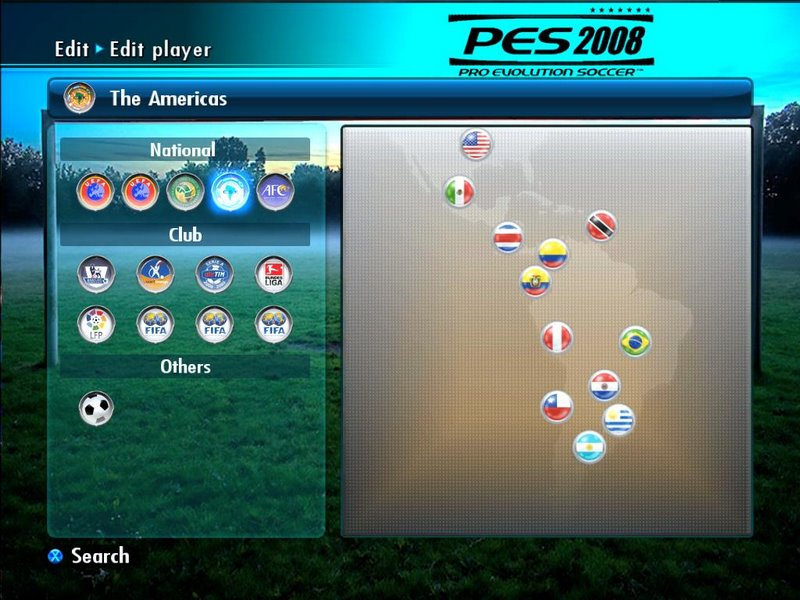 [PATCH] PAC-PATCH PES 2008 Atgaaa17