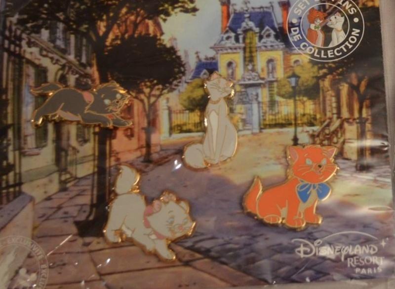 Le Pin Trading à Disneyland Paris - Page 5 Captur19