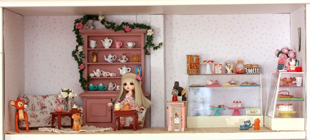 [PKF et Lati] La Dollhouse + Pâtisserie d'Aile et Luit* 211