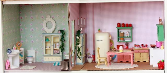 [PKF et Lati] La Dollhouse + Pâtisserie d'Aile et Luit* 410