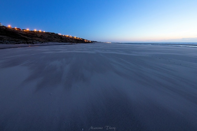 L'heure bleue à la plage Img_8610