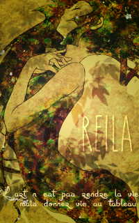 Reila Makeshima