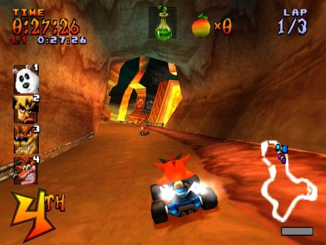 [Jeux Rétrolympiques 2014] Round 3 : Crash Team Racing PS1 Ctr10