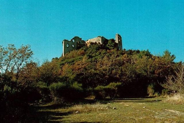 Vieilles cartes postales et photos du Castellas 101_0010