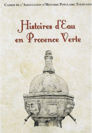 Histoires d'Eau en Provence Verte  2012ea12