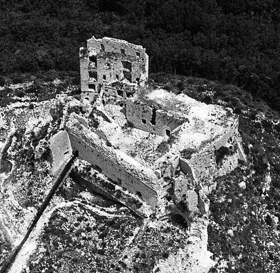 Vue aérienne du Castellas 29386_10