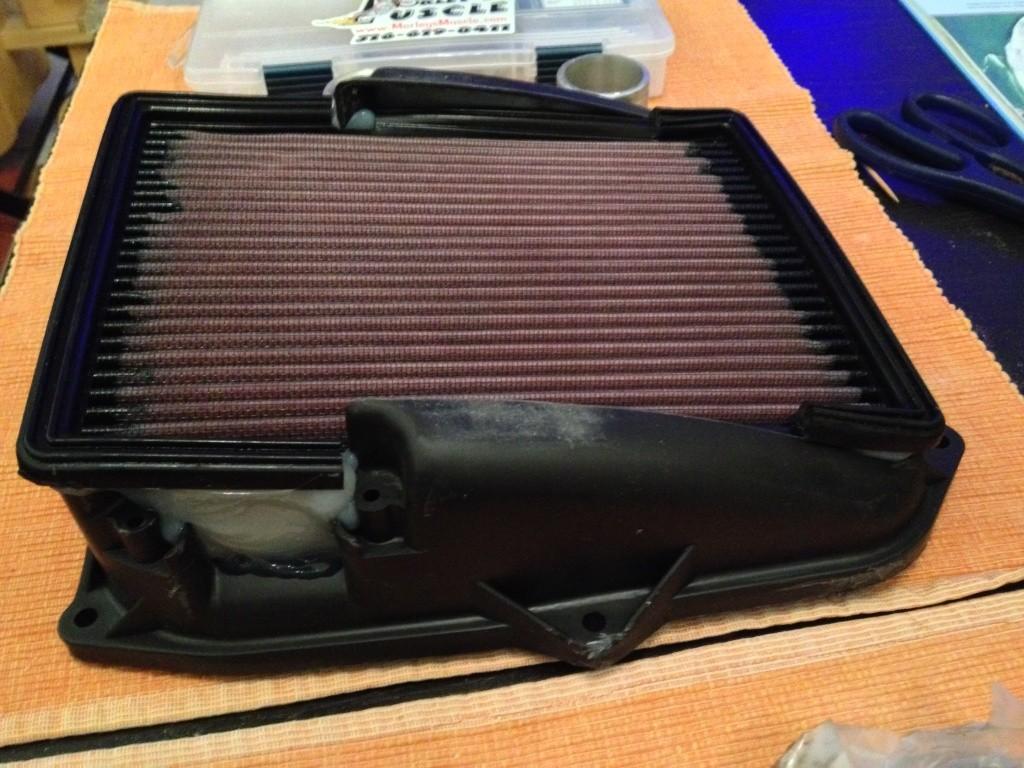 Kit carburation Morley Kit_mo11