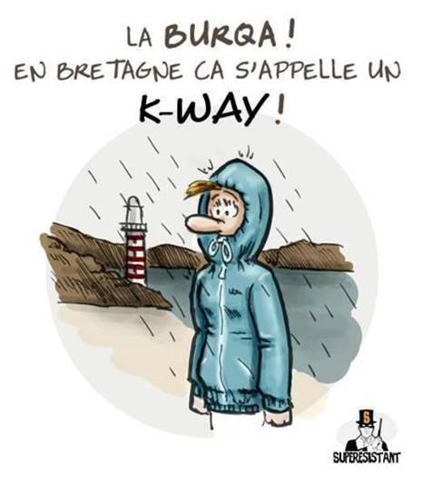 Humour en image ... Burka10