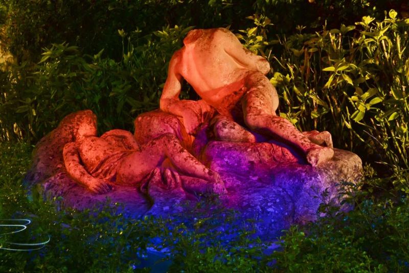 Illumination de la cité Episcopale (photos et critique) 10344110