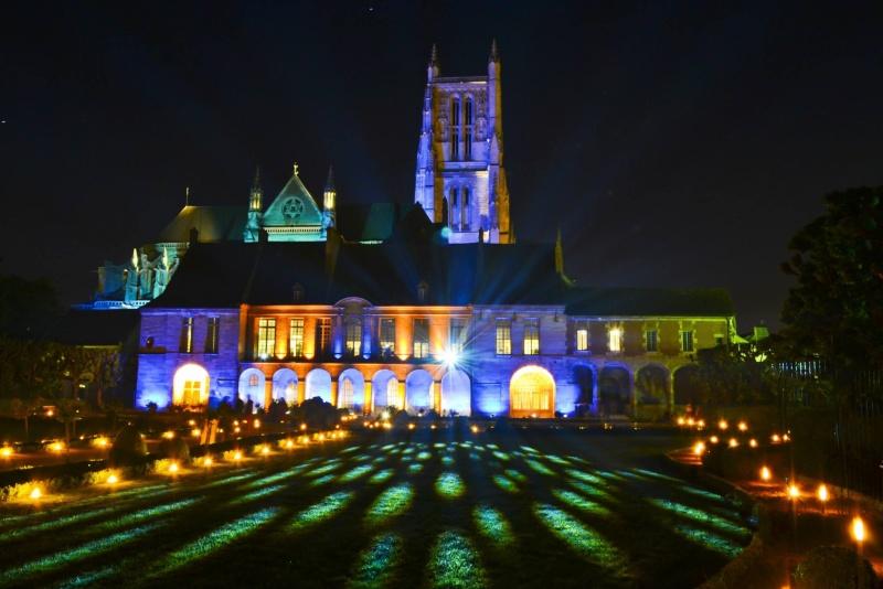 Illumination de la cité Episcopale (photos et critique) 10403910