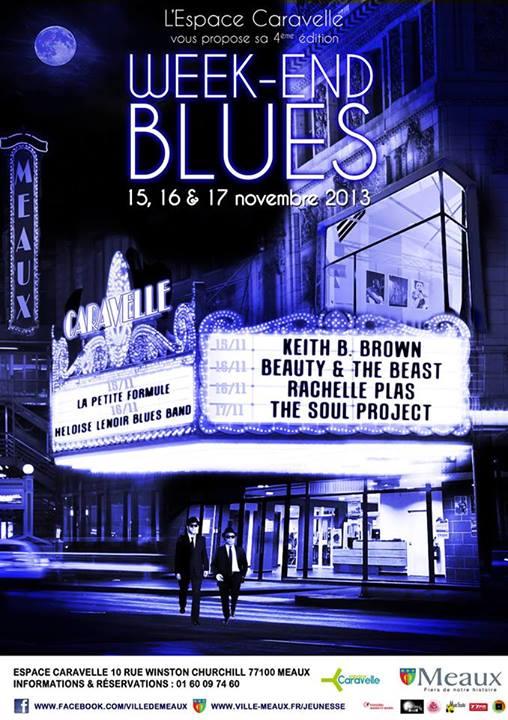 LE BRUIT DE MEAUX (concert, ciné, expos, spectacles...) 94521710