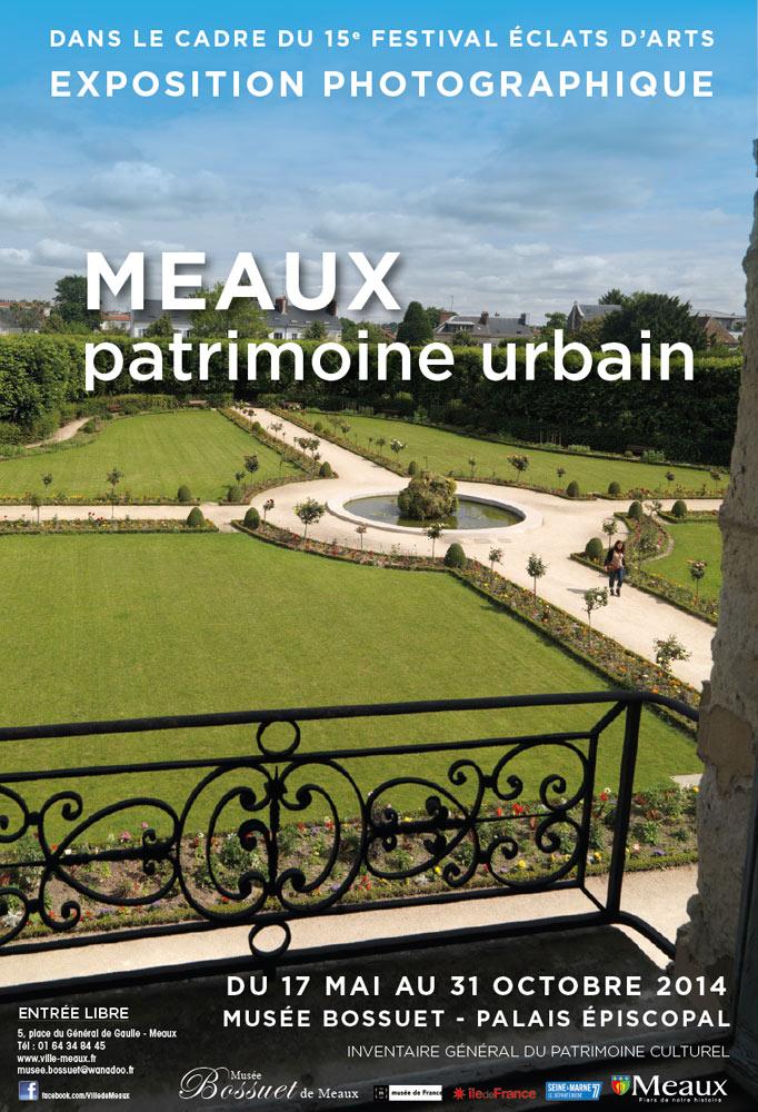 HISTOIRE & PATRIMOINE DE MEAUX Affich10