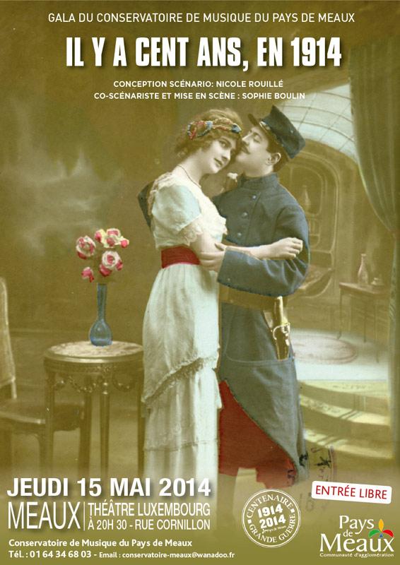 LE BRUIT DE MEAUX (concert, ciné, expos, spectacles...) Concer10