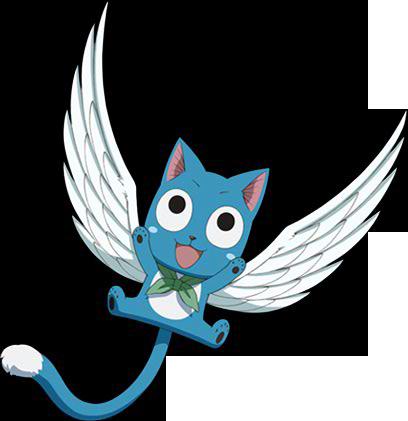 Fairy Tail Happy_10
