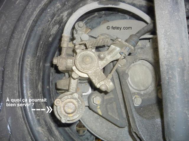 Volt 2013, système de freinage arrière...??? P1090437