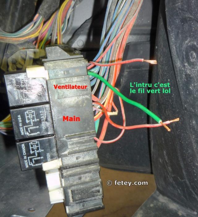 Jeep Patriot 2010 2.4L, le démarreur ne tourne pas P1090917