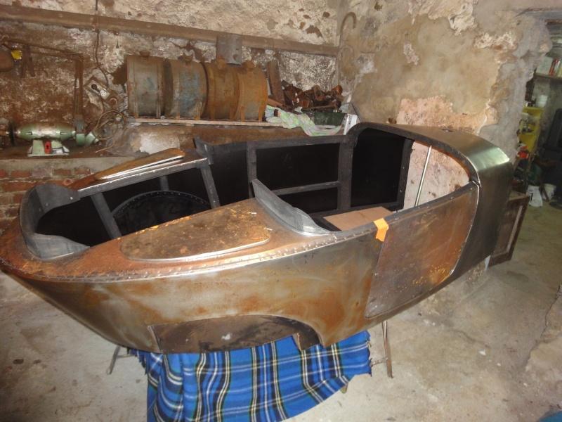 restauration 5hp trefle 1925 N° 52935 Dsc02810
