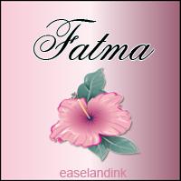 Fatma Fatma010
