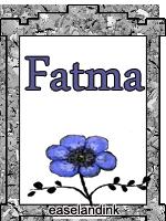 Fatma Fatma10