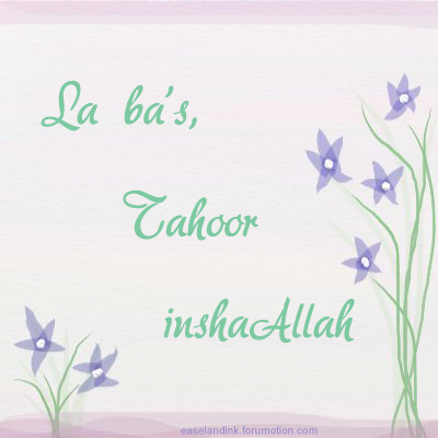 La ba's Tahoor InshaAllah La_bas11