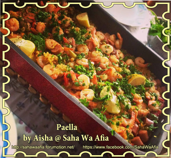 Paella Paella10