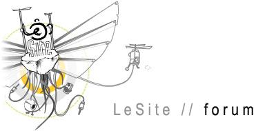 LeSITE - Forum