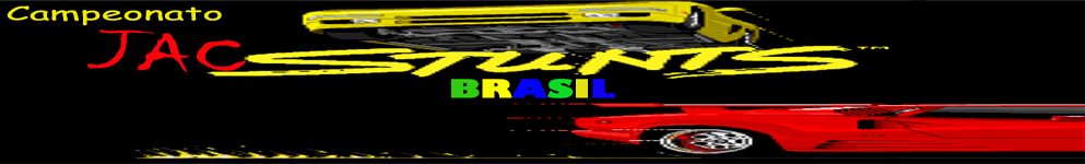Campeonato JACStunts Brasil