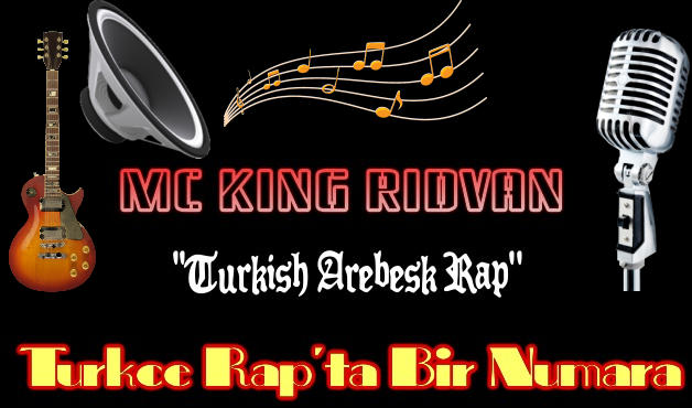 MC KING RIDVAN FAN CLUB