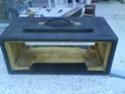 Restauro de um Amplicador farfisa Dsc01214