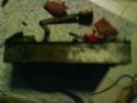 Restauro de um Amplicador farfisa Dsc01219
