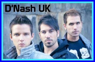 :: D'Nash UK ::