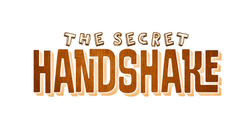 THE SECRET HANDSHAKE 6438110