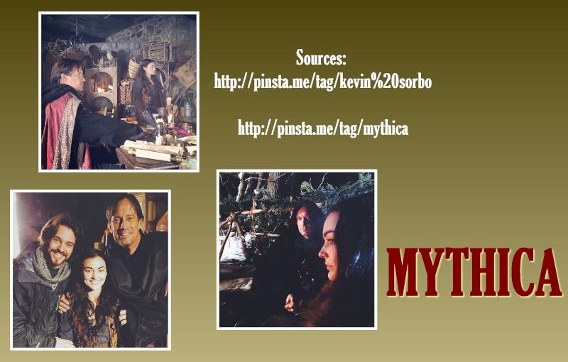 MYTHICA Mythic10