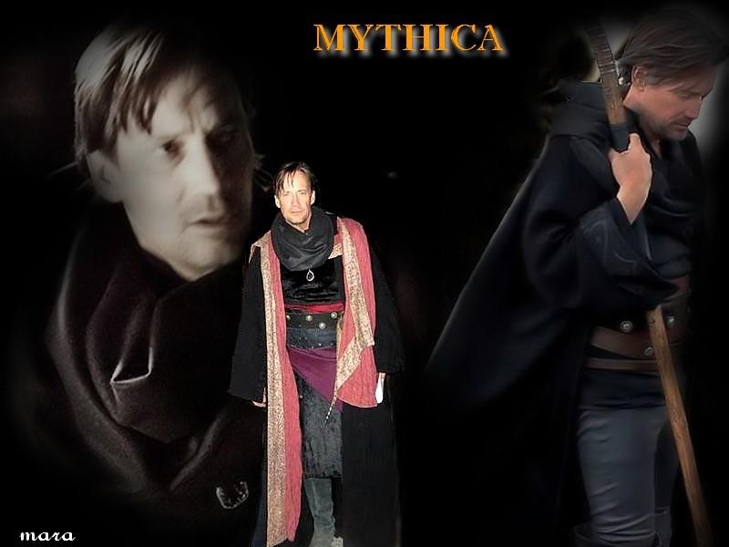 MYTHICA Mythic12