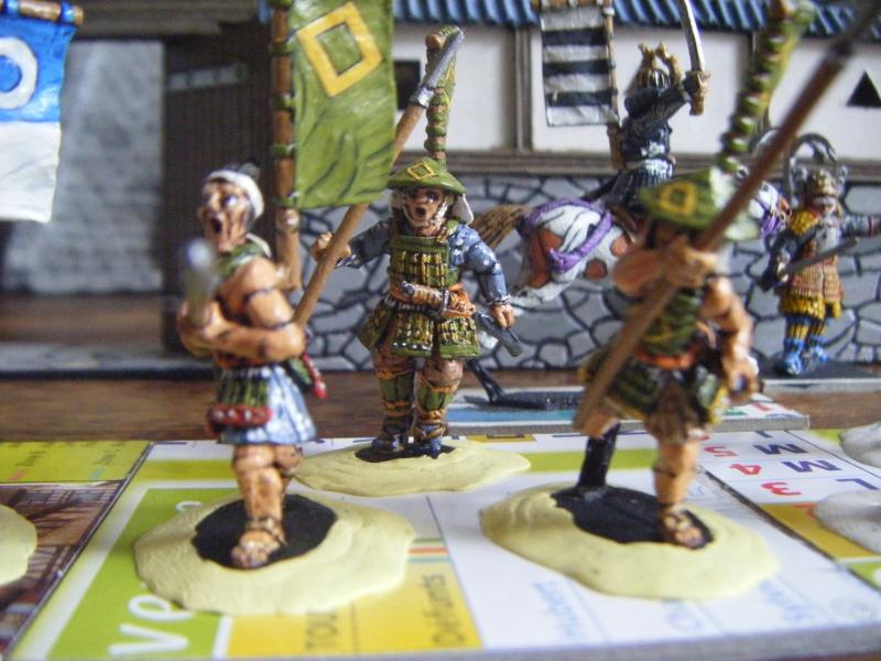 [BYBLOS - SENGOKU-JIDAÏ] Le clan Mori & ses alliés : MàJ 27 Juillet 2015 Ashiga11