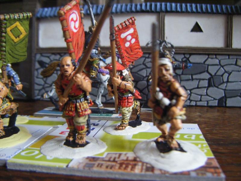 [BYBLOS - SENGOKU-JIDAÏ] Le clan Mori & ses alliés : MàJ 27 Juillet 2015 Ashiga12