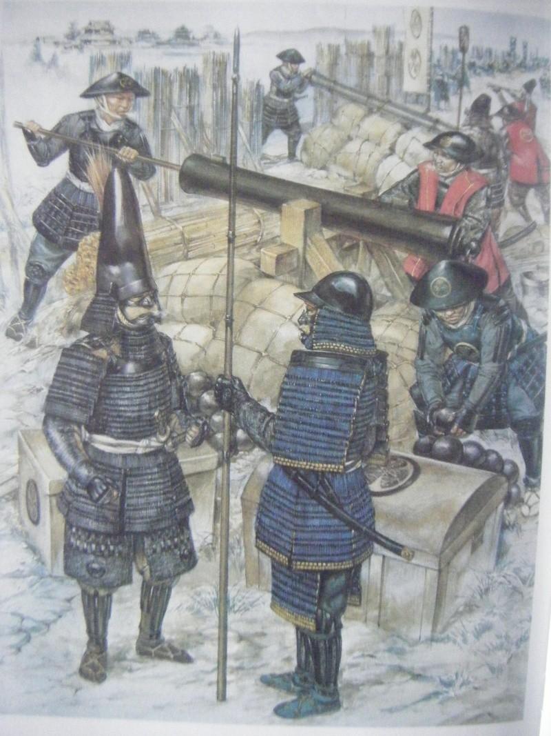 [BYBLOS - SENGOKU-JIDAÏ] Le clan Mori & ses alliés : MàJ 27 Juillet 2015 Canon_12